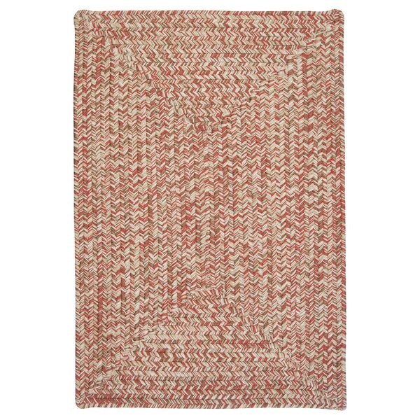 Beltran Rose Area Rug by Winston Porter