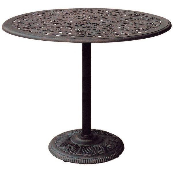 Fairmont Bar Table by Astoria Grand