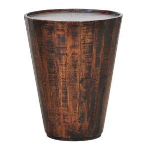 Mistana Arakaki Barrel Side Table Image