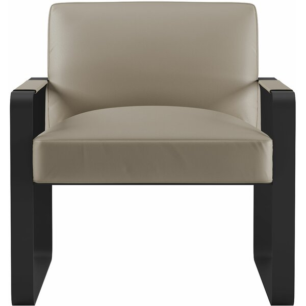 Kenmare Armchair by Modloft Black Modloft Black