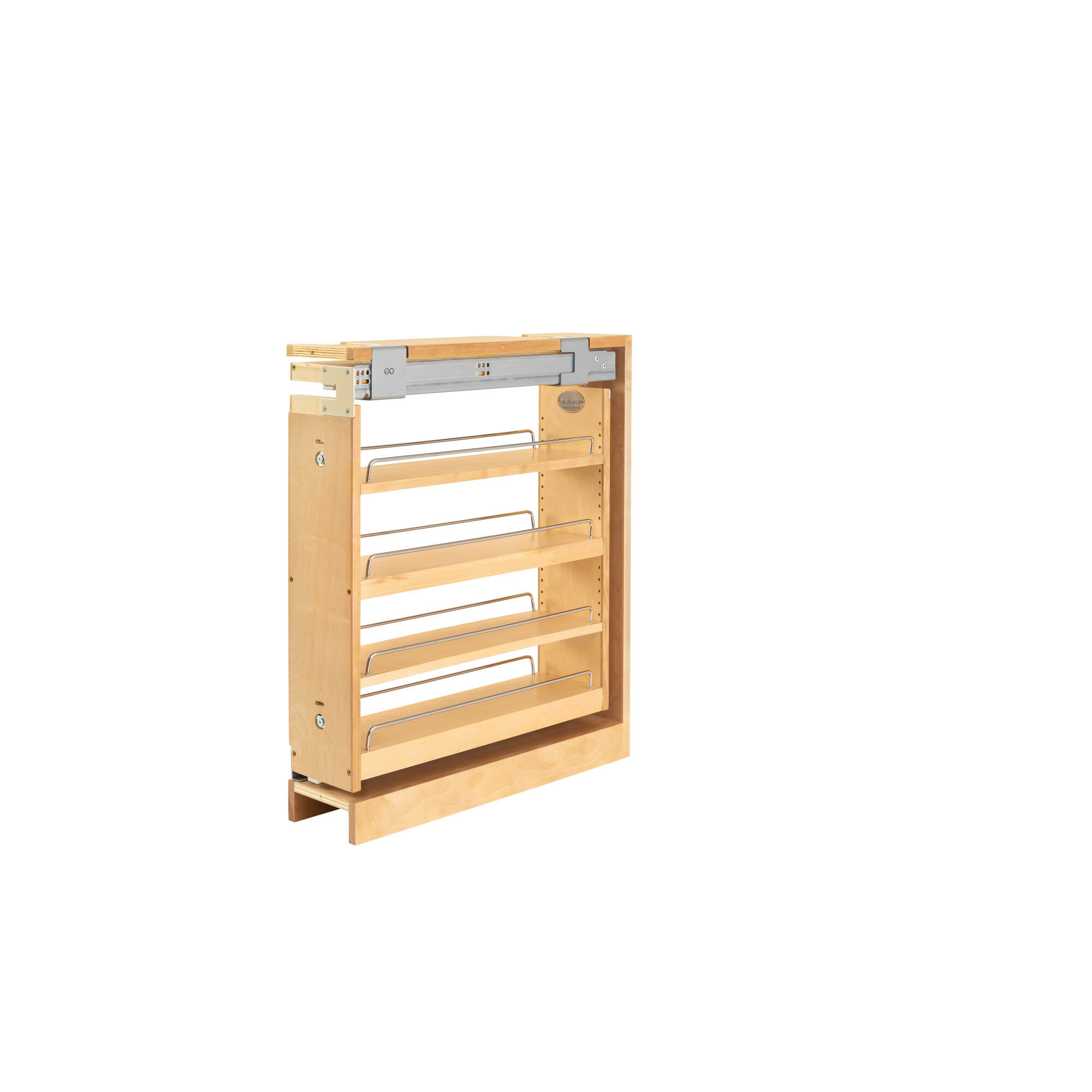 Base Cabinet Pull Out Pantry