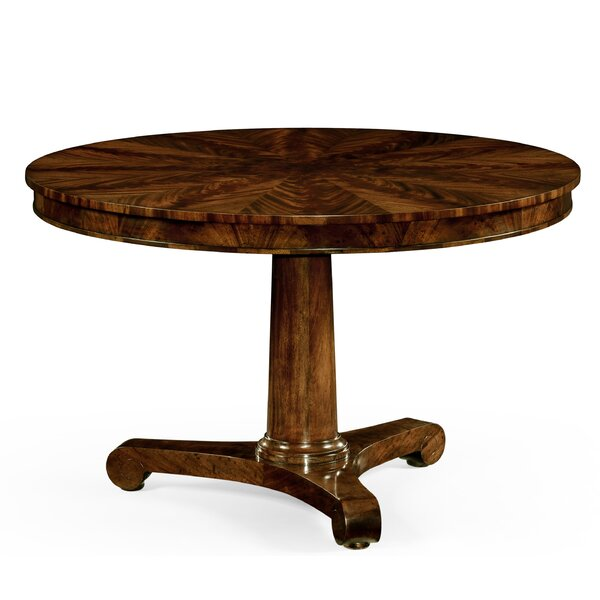 Knightsbridge Biedermeier Solid Wood Dining Table by Jonathan Charles Fine Furniture