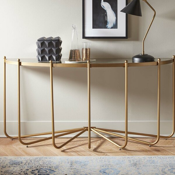 Roder Console Table by Willa Arlo Interiors