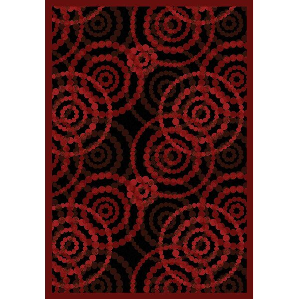 Ruby Area Rug by The Conestoga Trading Co.
