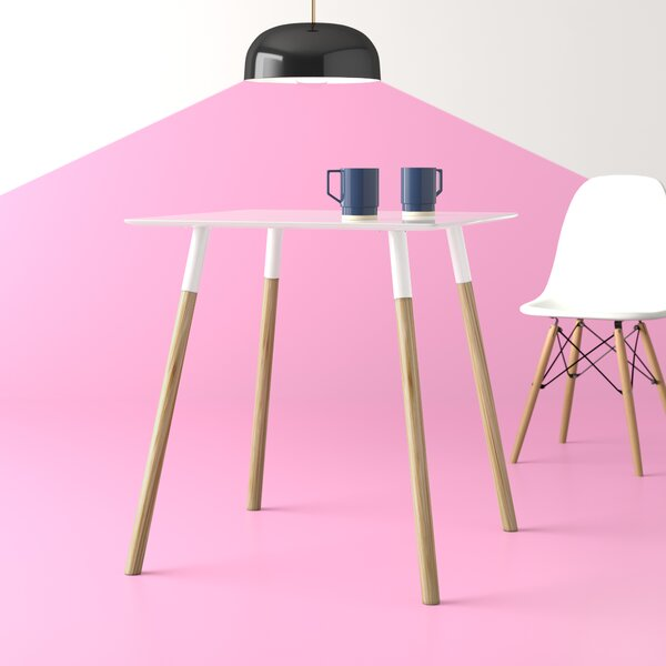 Wolak Dining Table by Hashtag Home