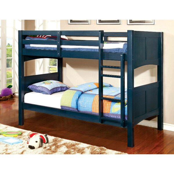 Cowarts Bunk Bed by Harriet Bee