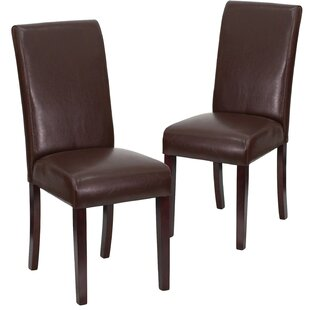 Reiff Upholstered Dining Chair (Set of 2)