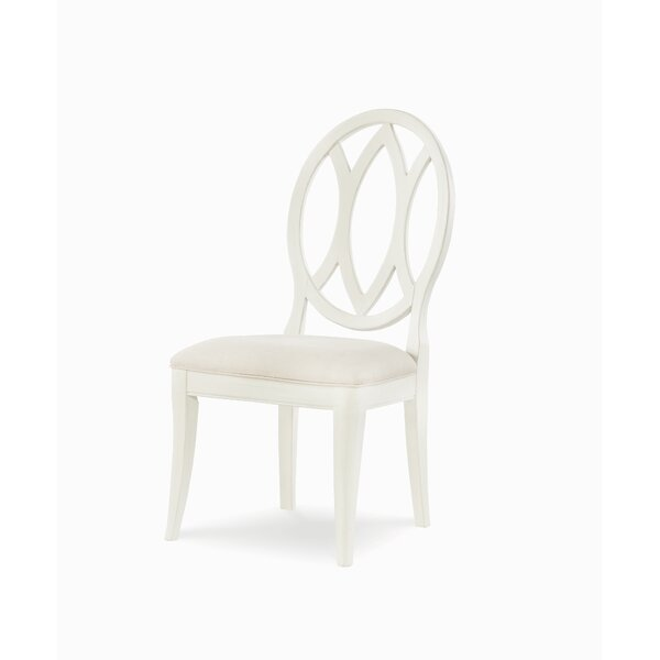 Oval Back Dining Chair (Set of 2) by Rachael Ray Home