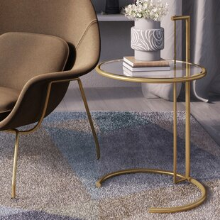 Compare prices Crux Side Table By Brayden Studio