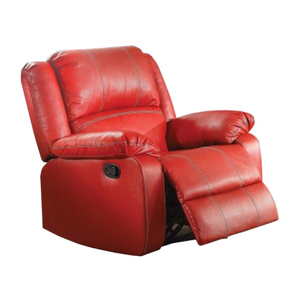 Simra Zuriel Manual Rocker Recliner W001074092