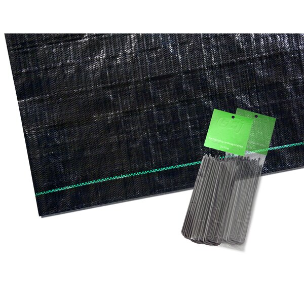 Ground Panel Cover by Poly-Tex