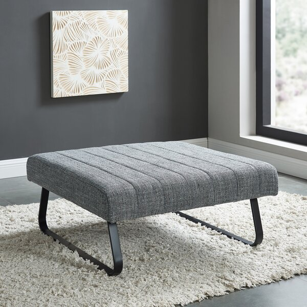Pia Cocktail Ottoman by Latitude Run