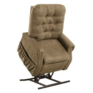 Classic Power Lift Assist Recliner by Med-Lift
