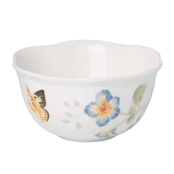 Butterfly Meadow Dessert Bowl (Set of 2) by Lenox