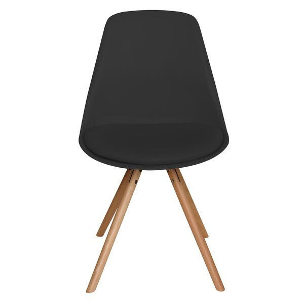 Marley Upholstered Dining Chair (Set of 2) by Wrought Studio