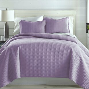 Attractive Purple Bedding Sets