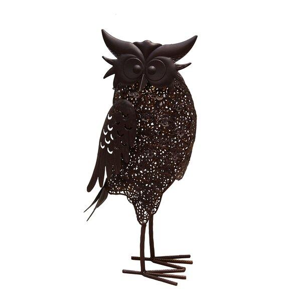 Hammer Owl 3 Light LED Pathway Light by Oakland Living