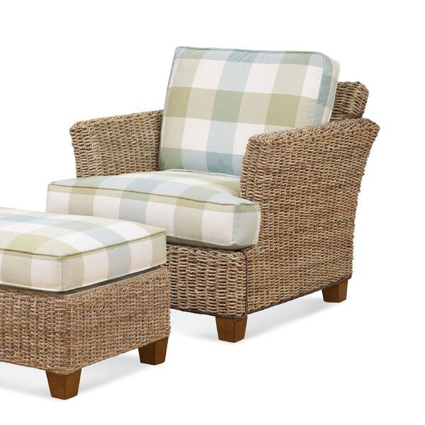 Speightstown Armchair by Braxton Culler
