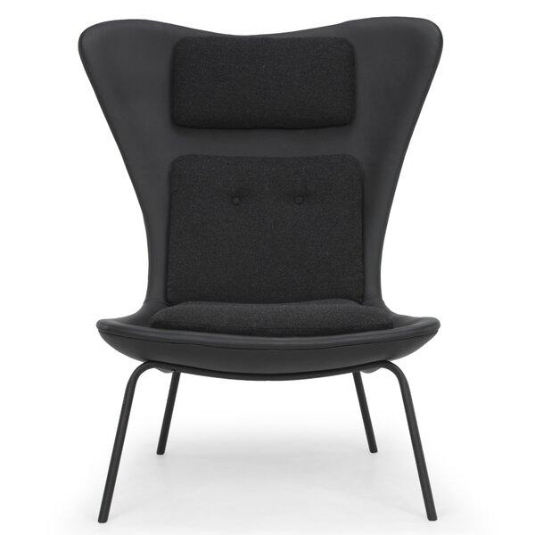 Deron Side Chair by Corrigan Studio