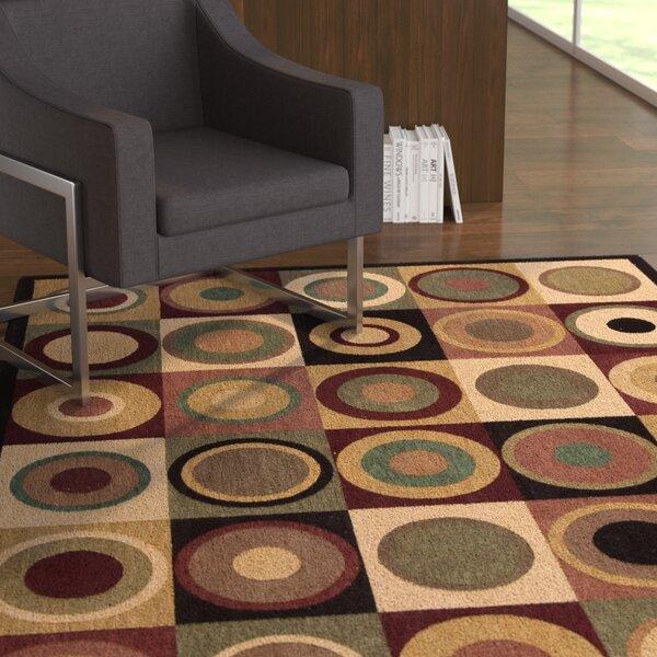 Morsly Area Rug by Ebern Designs