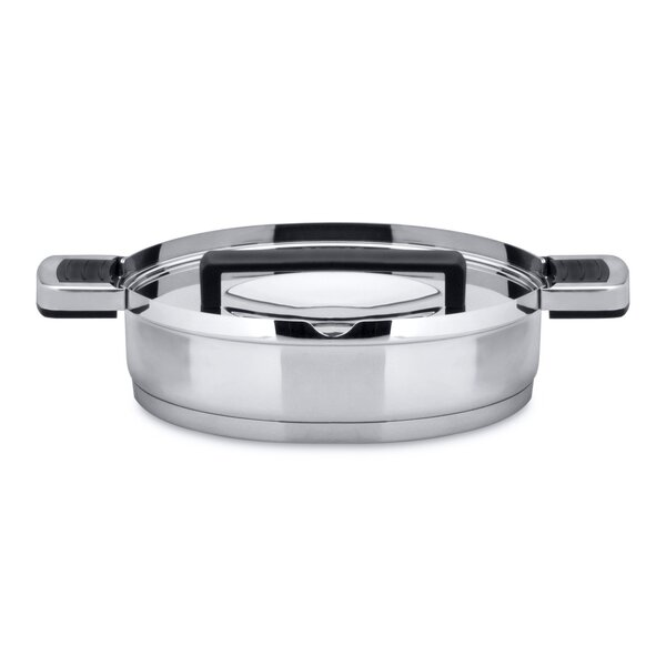 Neo 10 Skillet with Lid by BergHOFF International
