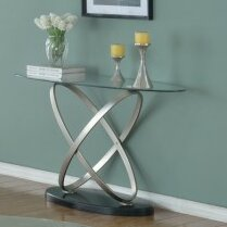Brielle Console Table by Orren Ellis Orren Ellis