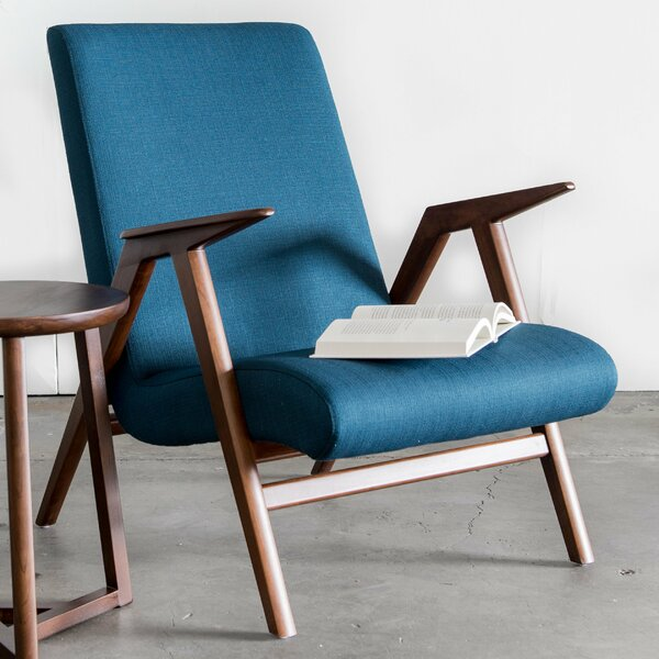 Duren Armchair by Brayden Studio