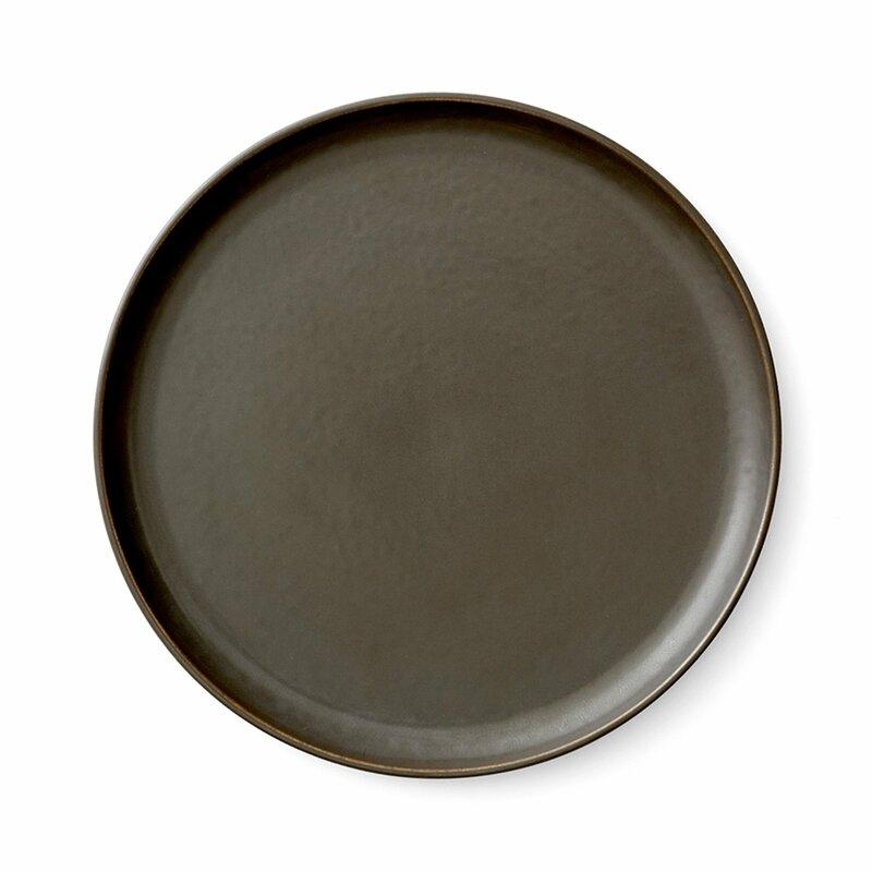 New Norm 9  Dinner Plate  sc 1 st  Wayfair & Menu New Norm 9