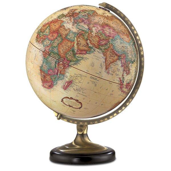 Sierra World Globe by Replogle Globes
