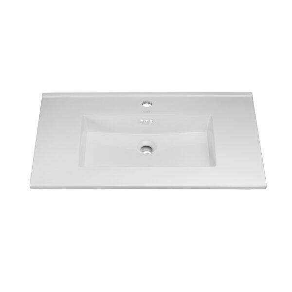 Larisa™  32 Single Bathroom Vanity Top by Ronbow