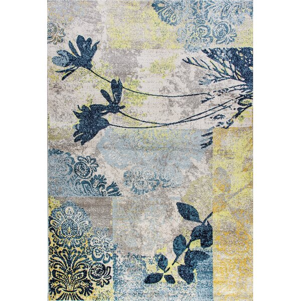 Adams Area Rug by Ebern Designs