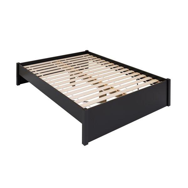 Sagamore Storage Platform Bed by Winston Porter