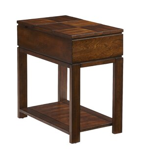 Comparison Haskin End Table By Alcott Hill