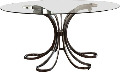 Flower Dining Table by Global Views