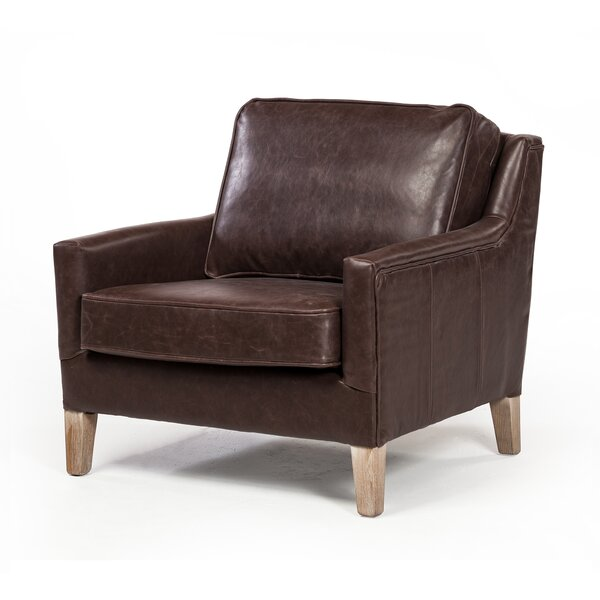 Billy Occasional Armchair by Langley Street