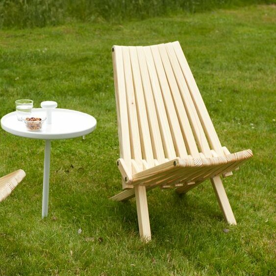 Darcus Eco Friendly Foldable Beach Chair by Union Rustic Union Rustic