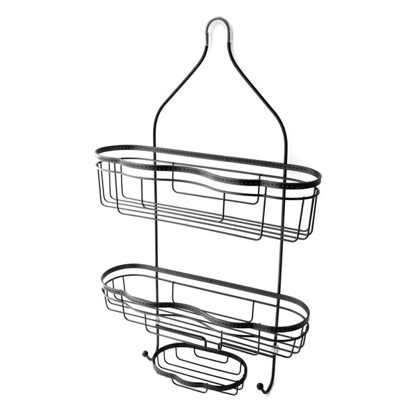 Eve Bathroom Shower Caddy by Rebrilliant