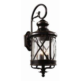 cottage outdoor lighting. Landon Outdoor Wall Lantern Cottage Lighting