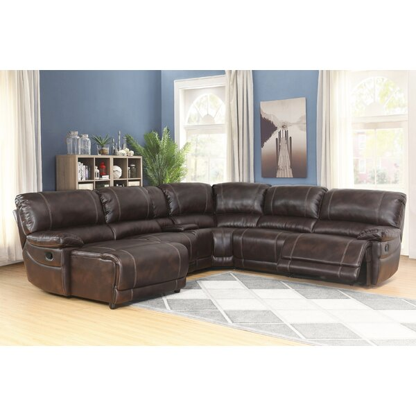 Review Volker Sectional