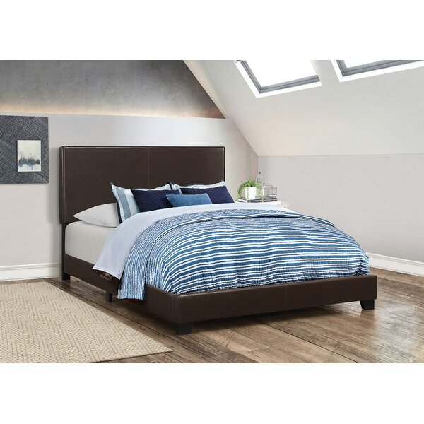 Fenagh Upholstered Standard Bed by Winston Porter