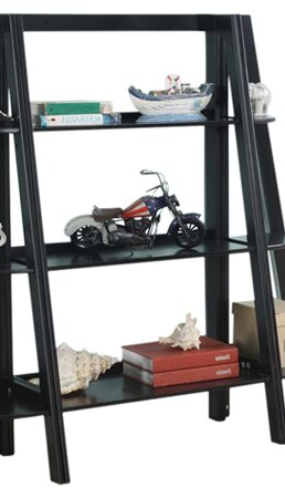 Ladder Bookcase by InRoom Designs