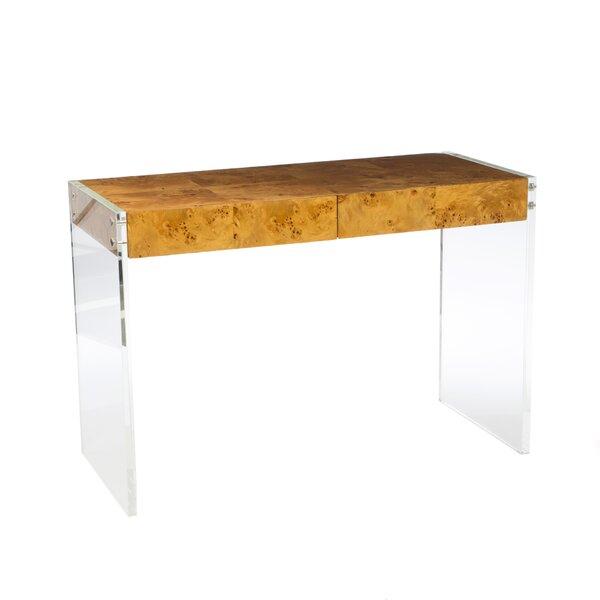 Bond Lucite Desk