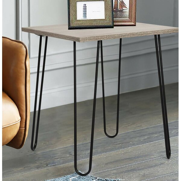 Scuderi End Table By Union Rustic