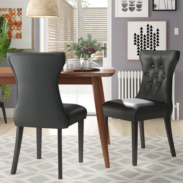 Pineda Dining Side Chair (Set of 2) by Latitude Run