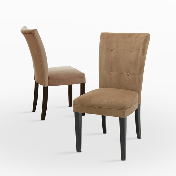 Shutt Side Chair (Set of 2) by Winston Porter