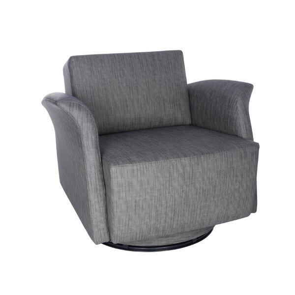 Oconner Swivel Lounge Chair by Brayden Studio
