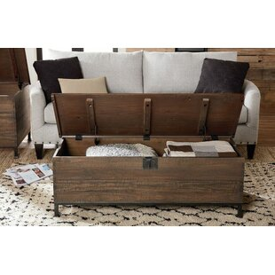 Affordable Anika Coffee Table ByFoundry Select