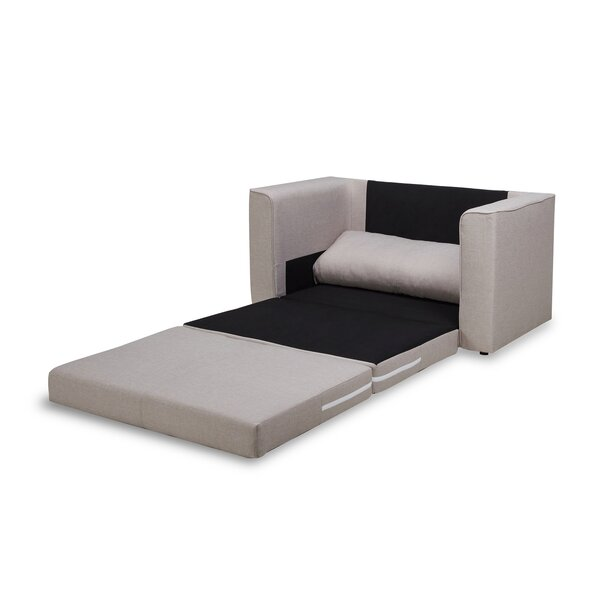 Gearhart Sleeper Loveseat by Zipcode Design