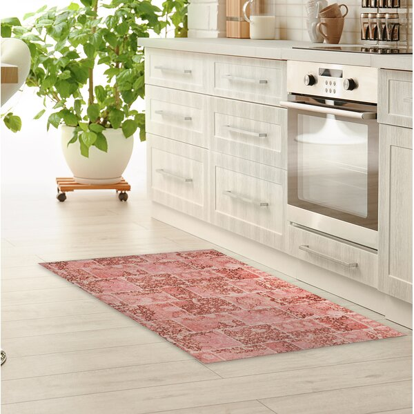 Ethla Kitchen Mat