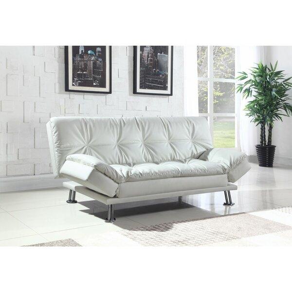 Valerius Convertible Sofa by Latitude Run Latitude Run